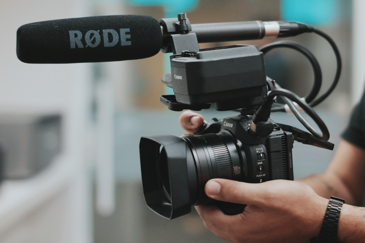 Video Production Outstrip.ca